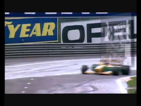Michael Schumacher - Driven to Win Part 1 of 2