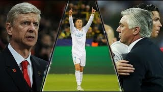 How Cristiano Ronaldo Made Phenomenal Managers Fail To Stop Him !!!