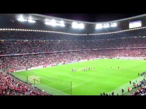 Kelionė į Miuncheną | Vlog'as | UEFA Champions League Semifinal