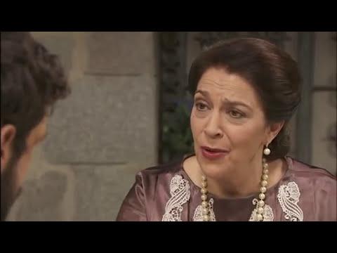 El secreto de Puente Viejo - Francisca, a punto de contarle a Bosco la verdad