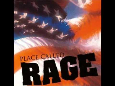 PLACE CALLED RAGE - ONE CHILD