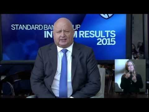 Standard Bank Int H1 results show growth