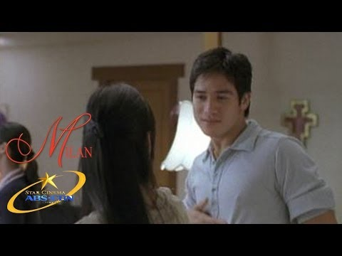 MILAN (Piolo Pascual and Claudine Baretto)