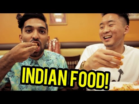 Fung Bros Food: Indian Food (tikka Masala) video
