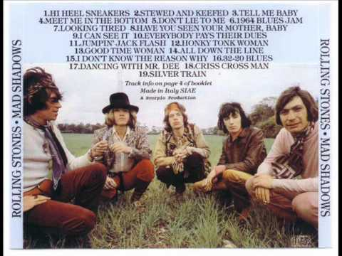 Rolling Stones Ruby Tuesday Slow Version
