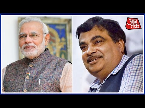 Exclusive: Nitin Gadkari On Narendra Modi Govt's 2nd Anniversary