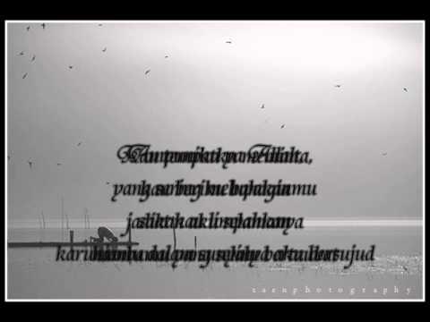 Padamu Aku Bersujud Lirik - Afgan ( Lagu Terbaru 2010  ) video