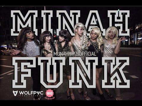 minah Funk (uptown Funk Parody Singapore) video