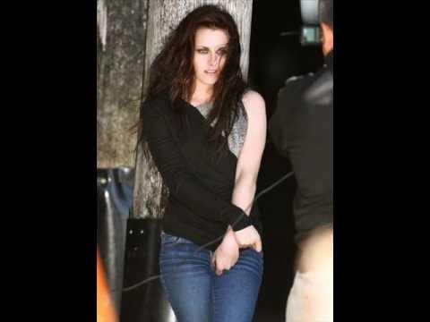 Kristen Stewart - Sexy Fotos 2012