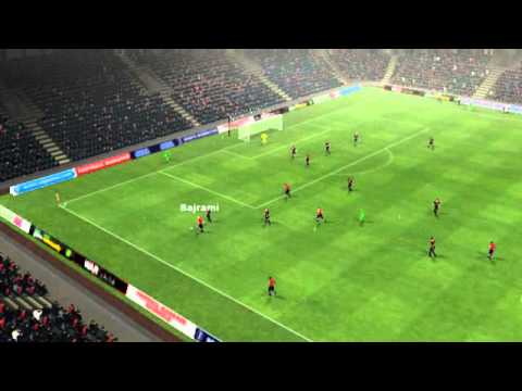 [Coupe de la Ligue 2012] Paris Saint-Germain 2 - 1 LOSC Lille Metropole