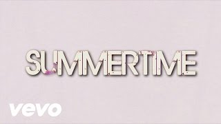 Watch Sammy Adams Summertime video