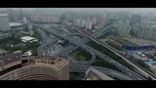 Shanghai Drone Video Tour | Expedia