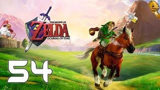 Gerudo Hideout ♪ Ocarina of Time ► Episode 54