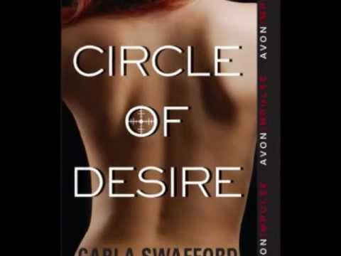 Circle of Desire Book Trailer
