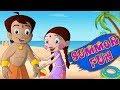 Chhota Bheem - Summer Fun