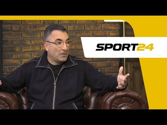 Леонид Вайсфельд - о переходе Капризова в ЦСКА | Sport24