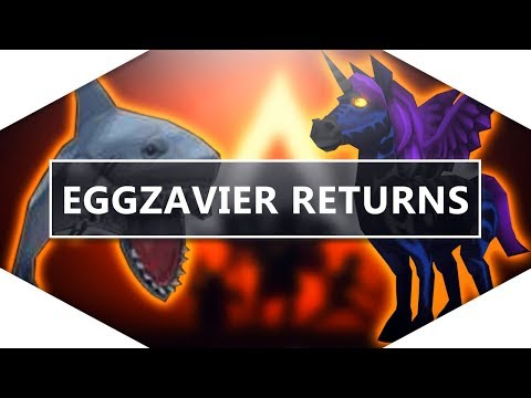 Arcane Legends | Eggstravaganza Event 2017 [Looting Dem Mythics!!!]