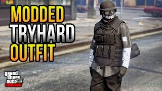 TRYHARD OUTFIT TUTORIAL FOR MALE CHARACTER - DIRECTOR MODE + MERGE GLITCH