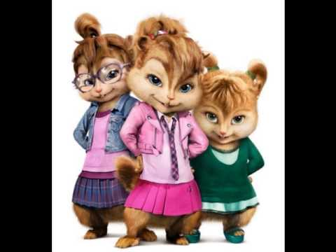 Avril Lavigne- Rock And Roll (chipettes) video