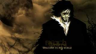 Bleach OST - Nothing can be explained (no vocal) + Rainy Mood [HD]