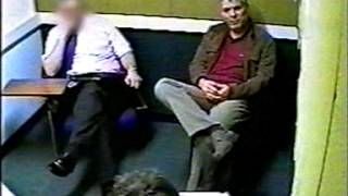Rape and sexual assault investigation: British documentary 2005
