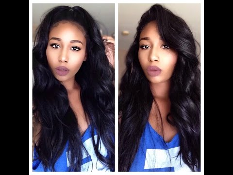 OH She Fancy Huh?   FNH   GLS76 Wig