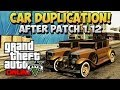 gta 5 glitches - car duplication glitch ...