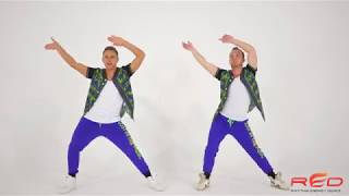 Download Lagu Chyno Miranda Ft. Wisin, Gente De Zona - Quedate Conmigo | Zumba Fitness Gratis STAFABAND