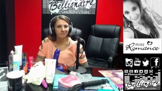 Life of a Bellionaire 007 Pure Romance by Alisha (Sex Toys)