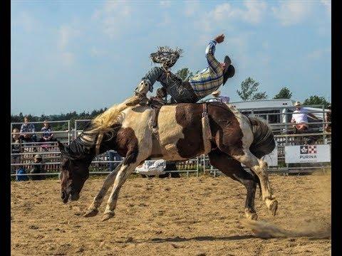 RAM Rodeo Tour 2018