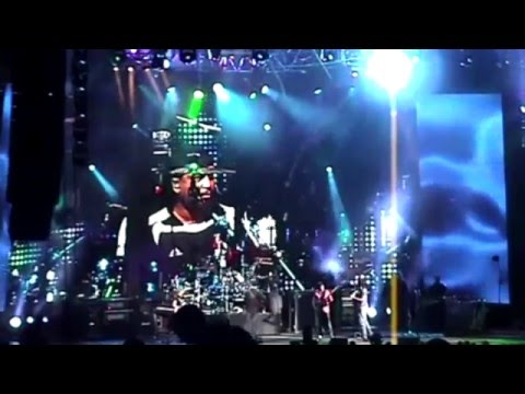 Dave Matthews Band - 8/15/09 - [Complete] - West Palm Beach - Night 2 - [FarShot]