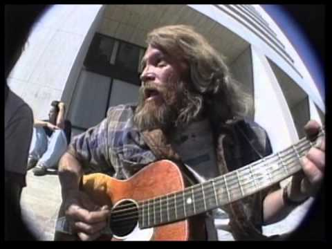 Edgar Needham Sidewalk Solo.