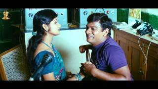Chitram Seenu Romance With Announcing Girl   Alasyam Amritham  