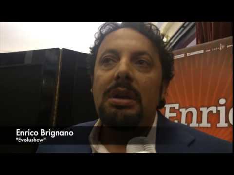 Enrico Brignano spara a zero su Aldo Grasso, politici e talent show. TVZoom.it