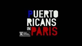 PUERTO RICANS IN PARIS - TV Spot #1 - In Theaters June 10