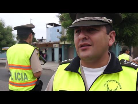 El Otro Guayaquil: Vivir en el barrio más peligroso
