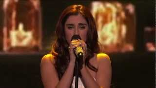 Download Lagu Fifth Harmony- Let It Be - Final Performance THE X FACTOR USA 2012 (HD) Gratis STAFABAND
