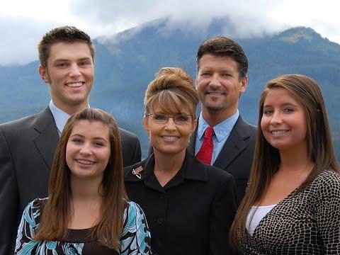 The Sarah Palin Family Brawl