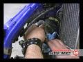 Замена поршня и колец на 2х тактном мотоцикле