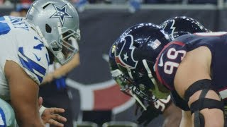 Cowboys vs Texans week 3 preseason live stream reaction