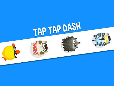 Tap Tap Dash APK Cover
