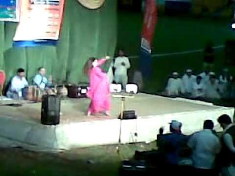 Nadia Gul Dubai Dance Show 2012.mp4 video
