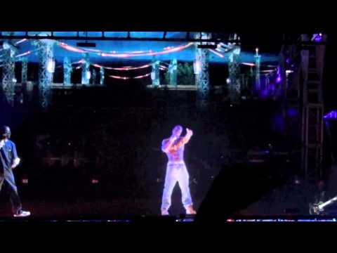 COACHELLA 2012 TUPAC 3D HOLOGRAM FULL PERFORMANCE  WEEK 1 SUNDAY APRIL 15TH.mp4