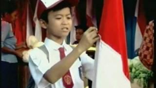download lagu Afi Junior ~ Indonesia Tanah Airku 2005 gratis