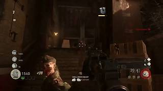 HUD Family Gaming - COD WWII Zombies