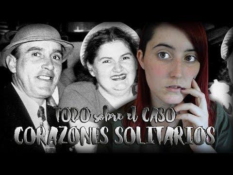 TODO sobre el CASO de CORAZONES SOLITARIOS | Nekane Flisflisher