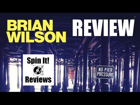 brian wilson the machine
