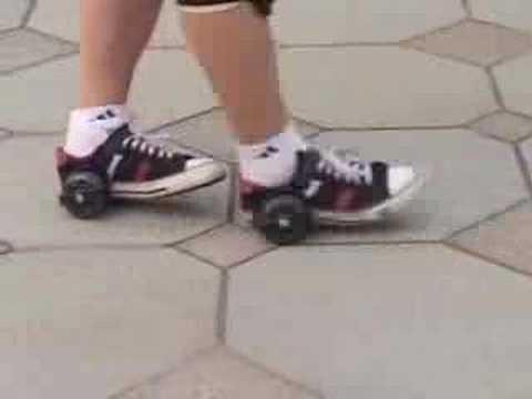Fun Kids Shoes