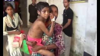 Child torture  News Ekushey Television Ltd 16 09 2016