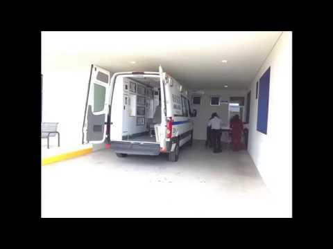 Denuncian posible negligencia médica en el Issste de Irapuato.